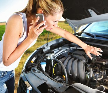 WAYS TO TELL IF YOUR TRANSMISSION NEEDS REPAIR